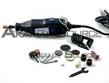 Dremel 200-1/15 Two-Speed Rotary Tool Kit 15,000 - 35,000 RPM PRO Power Tools