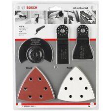 Bosch 23tlg. Universal Set für Holz und Metall passend zu GOP, PMF NEU!!!