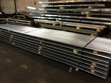 8ft / 2.4m Galvanised Metal Corrugated Roofing Sheet Cladding Tin`