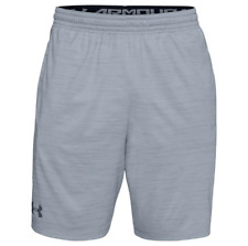 New Under Armour Men's Mk1 Twist Shorts Size Small MSRP $35.00