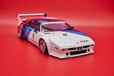 ! BMW MINIATURE Nelson Piquet M1 Procar #6 Series 1979 Minichamps 80432454788 !
