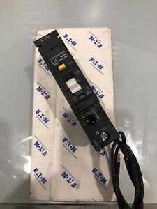 Eaton PKA6-16/1N/C/003 16a C 30ma 1p+N Electronic RCBO