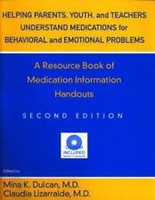 Helping Parents, Youth, and Teachers Understand Medications for Behavioral...