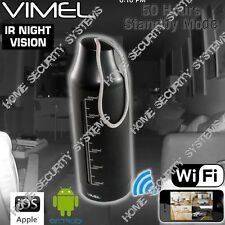 Home Security Camera IP WIFI House Surveillance Anti Theft Robbery No Spy Hidden