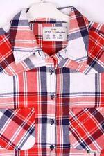Vêtements chemises décontractées pour homme taille 38