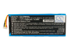81-207-392012 81-215-360012 Battery for Crestron Tpmc-8X Tpmc-8X WiFi 6502269