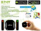 Mini GSM/GPRS/GPS Tracker Global In Tempo Reale Security Localizzatore Tracker