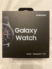 Samsung Galaxy Watch Smartwatch 46mm In Silver