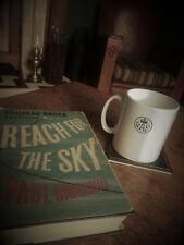 1940s RAF Royal Air Force Crew Canteen Coffee & Tea Drinking Mug WW2 WWII NAAFI