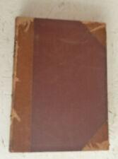 Vintage Buch 1904 die Reliquie Illustrierte Archäologe Vol x Antiquitäten