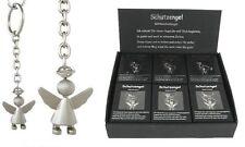 Schlüsselanhänger Schutzengel Engel matt oder glänzend Geschenk