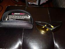 Gearbox Eyewear Worn Once Light Yellow Lens Racquetball