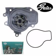 GATES Engine Water Pump for Acura Integra GS-R; 1.8L; B18C1 Eng.; V-Tec 94-96 99