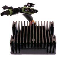 Voltage Regulator for Bombardier DS650, SeaDoo 720, 780, 950 Gsx, Gti; ASD6000
