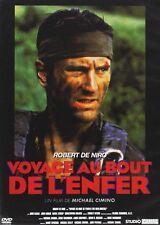 DVD *** VOYAGE AU BOUT DE L'ENFER *** ( neuf sous blister )