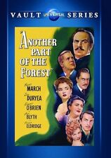 Another Part of the Forest 1948 (DVD) Fredric March, Dan Duryea, Ann Blyth - New