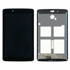 """Newly LCD Screen Display Touch Digitizer Assembly For 7"""" LG G Pad 7.0 V400 Black"""