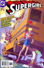 Supergirl Vol. 4 (1996-2003) #77