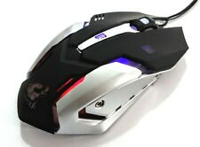 Ziyou Lang Gaming Mouse Illuminated Wireless Rechargeable