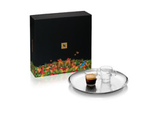 NESPRESSO VIEW Espresso Cups and Tray Limited Edition Kit