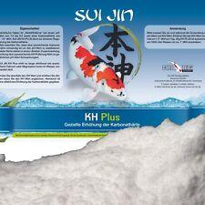 5,99€/kg SUI JIN KH + 5kg Erhöhung Karbonathärte ph-Wert Regulierung KH Plus