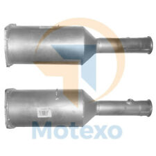 DPF PEUGEOT 607 2.7HDi (DT17TED4) 12/04- (Euro 3-4 DPF only)
