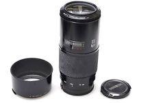 Minolta 70-210 mm F/4 AF f. Sony Alpha A