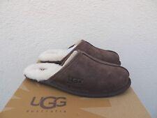 07a0d970a9f UGG Australia Brown Slippers for Men 14 Men's US Shoe Size | eBay