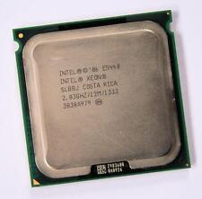 Intel Xeon E5440 (SLBBJ) Quad-core 2.83GHz/12M/1333 Socket LGA771 Processor CPU