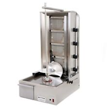 Commercial Donner Machine 4 Burner Archway Doner Kebab Machine Natural Gas/LPG