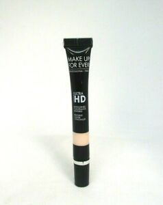 Make Up For Ever Ultra HD  Invisible Cover Concealer ~ Y21 Pearl ~ .23 oz / 7 ml