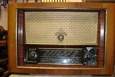 """Historisches Röhrenradio """"Weimar Super 6118/55"""""""