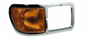 FIT FORD F650 F750 2000-2015 HEADLIGHT BEZEL HEAD LIGHT TRIM SIGNAL - RIGHT