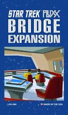Bridge Expansion Star Trek & Next Generation Fluxx Card Game Looney Labs LOO-094