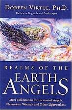 """""""AS NEW"""" Realms Of The Earth Angels: More Information For Incarnated Angels, Ele"""