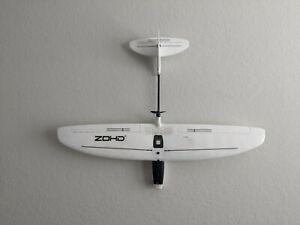 Zohd Drift FPV plane With Kopilot And GPS