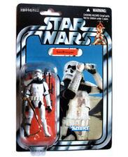 """Star Wars Vintage Colección Sandtrooper Stormtrooper 3.75"""" Juguete Figura De Acción"""