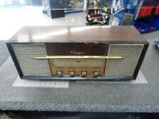 Vintage Delmonico TFM-99 AM/FM Radio Made in Japan