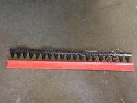 Messer für Universalbalken Balkenmäher Agria 400 & 5300, Art. 56216 - 97cm Breit