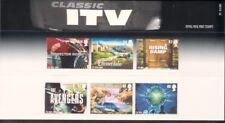2005 CLASSIC TV  PRESENTATION PACK NO375
