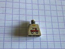 LEGO TORSO 973pb06c01 TOWN TRUCKER 4547 10002