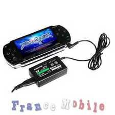 CHARGEUR ALIMENTATION SECTEUR PR PSP 1000 1004 E1004 STREET E AC ADAPTEUR NEUF