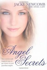 Angel Secrets: Transform your life with guidance from your angels,Jacky Newcomb