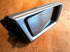 Mercedes W210 Mirror 2028110298 Gray Front Right Passenger 413122410