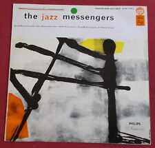THE JAZZ MESSENGERS LP ORIG FR 60'S