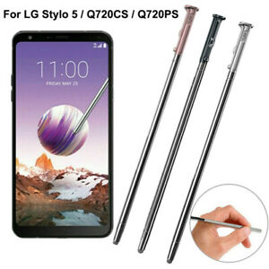 Touch Stylus S Pen Replacement For LG Stylo 5 Q720 Q720MS Q720PS Q720CS
