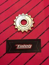 Talon Front Sprocket Yamaha YZ 250 426 450 F  TG439 15 Tooth (7) 1999-2019