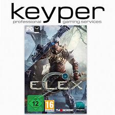 ELEX STEAM Key [Deutsch/Multi8] PC Digital Download Code Neu Original