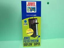 Juwel Aquariumfilter Innenfilter  Bioflow Super  36952