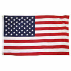 3x5 American Flag w/ Grommets ~ United States of America ~ USA ~ US ~ Stars